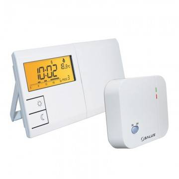 rolul termostatului de ambient. Poza 26