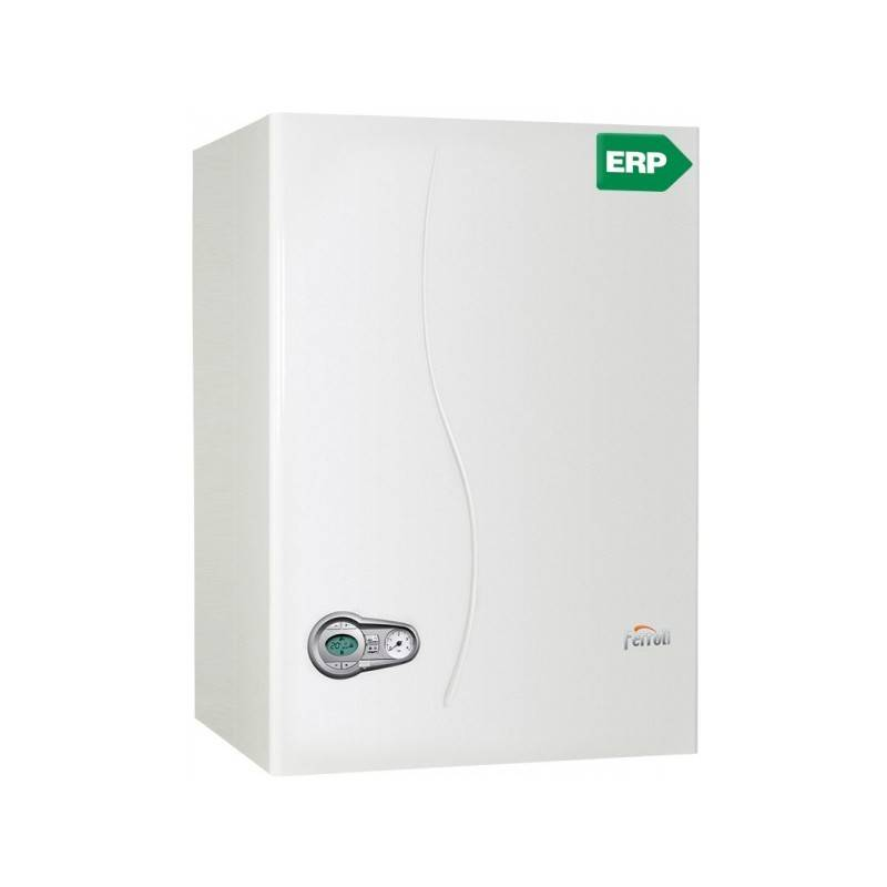 Poza Centrala termica cu boiler incorporat Ferroli BLUEHELIX 32 A K50 - 32 kW