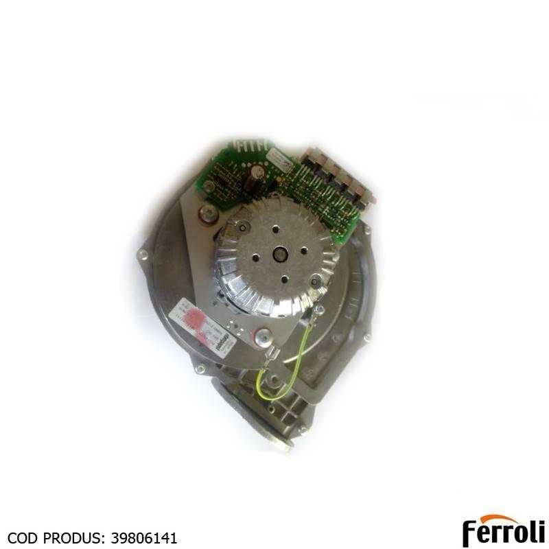 Poza Ventilator centrala Ferroli Econcept 50 A