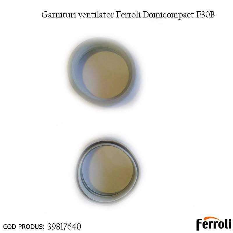 Poza Garnituri ventilator Ferroli Domicompact F30B