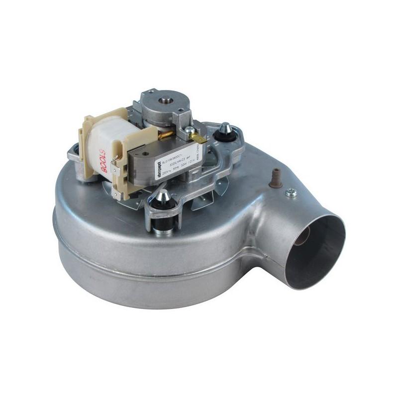 Poza Ventilator centrale termice Ferroli Domiproject F 24, Fereasy F 24, Domicompact , Divatech, Divatop. Poza 8104