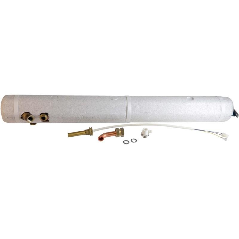 Poza Corp boiler centrala termica Ferroli New Elite F 24. Poza 8186