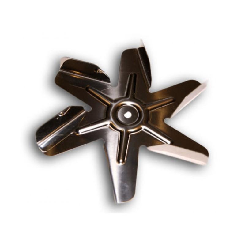 Poza Elice ventilator centrala pe lemne Ferroli DP. Poza 8271