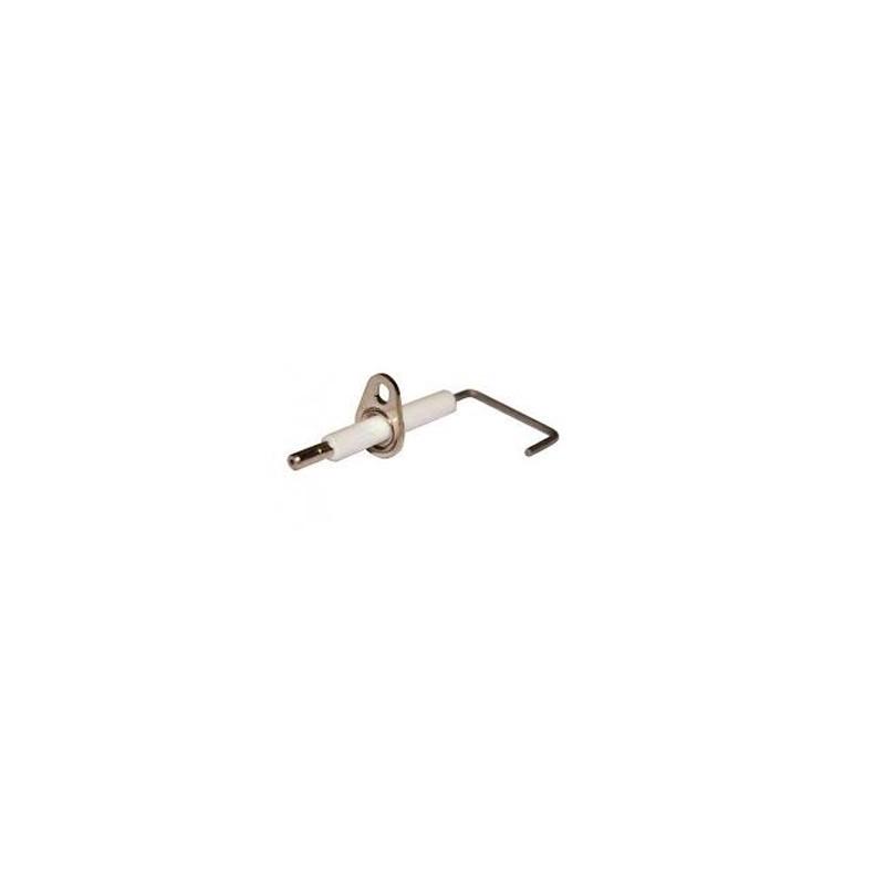Poza Electrod de aprindere pentru centrale termice ferroli Domina si Domicompact B. Poza 8287