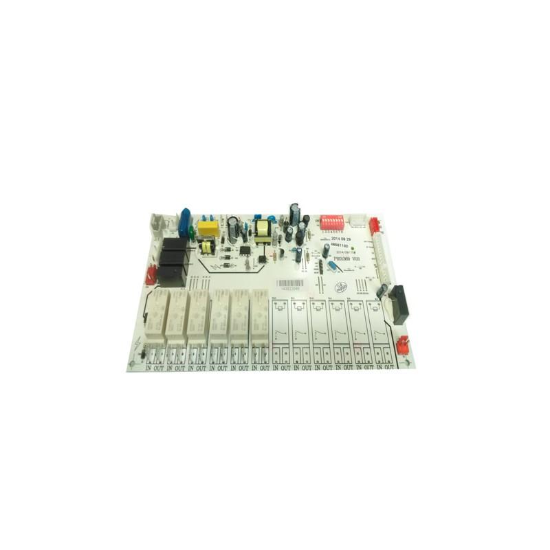 Poza Placa electronica centrala electrica Ferroli LEB TS. Poza 8434