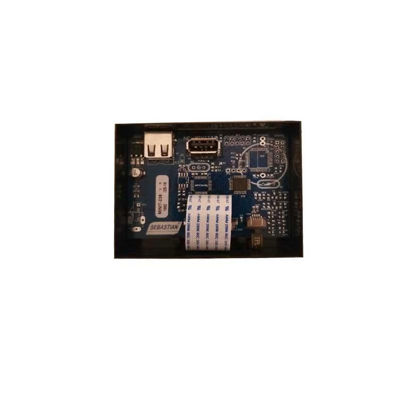 Poza Placa electronica display pentru centrala Ferroli Biopellet Tech. Poza 8507