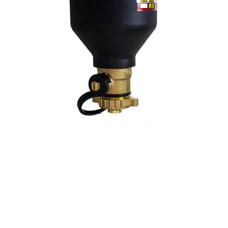 """Poza Filtru antimagnetita Cleanex MAG HF1 3/4"""". Poza 8181"""