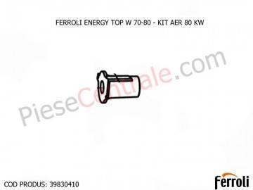 Poza Kit Venturi centrale termice Ferroli Energy Top W 70-80