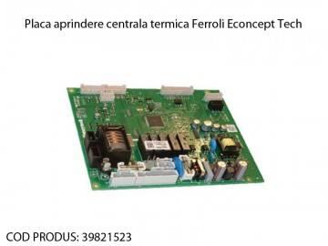 Poza Placa aprindere centrala termica Ferroli Econcept Tech