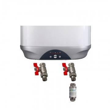 Poza Pachet confort montaj boiler electric