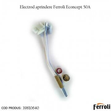 Poza Electrod aprindere Ferroli Econcept 50A