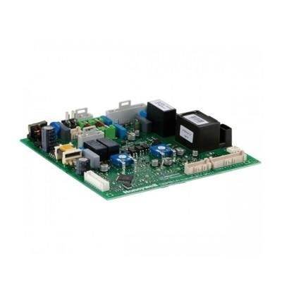 Poza Placa electronica centrala termica Ferroli Domiproject C 24, F24 si F32. Poza 8228