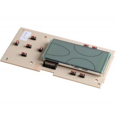 Poza Display placa electronica centrala termica Ferroli Divatop F 24. Poza 8238