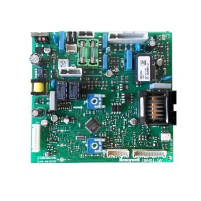 Poza Placa electronica centrala termica Ferroli Fereasy F 24. Poza 8243