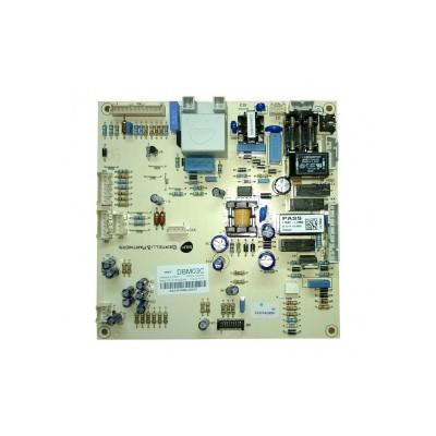 Poza Placa electronica centrala termica Ferroli Divatop F 24, F 37. Poza 8252