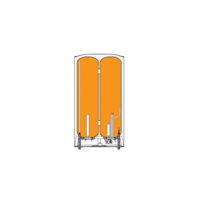Poza Boiler electric Ferroli Titano Twin